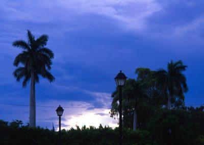 Sunset - Granada - Nicaragua, Central America