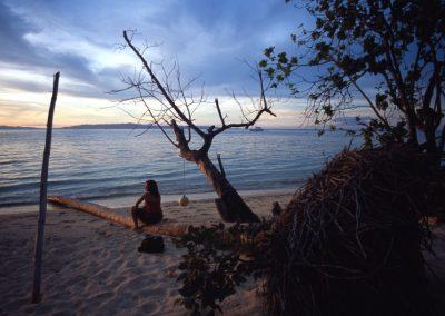 Sunset - Taveuni, Fiji