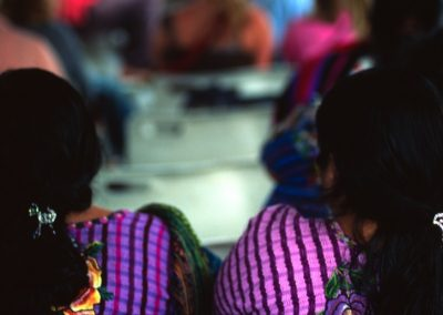 Twins - Panajachel - Guatemala, Central America