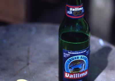 Vailima - Lager Beer - Fiji, Samoa