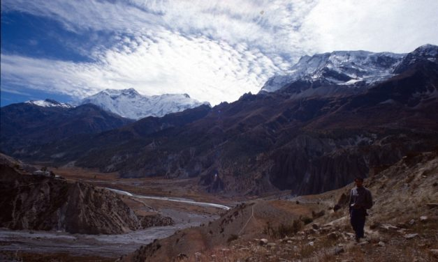 Immagini Nepal