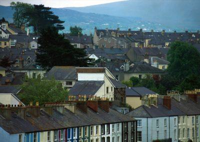 Village - Wales