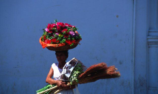 Immagini America Centrale