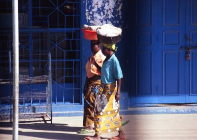 Women - Lake Victoria - Mwanza - Tanzania
