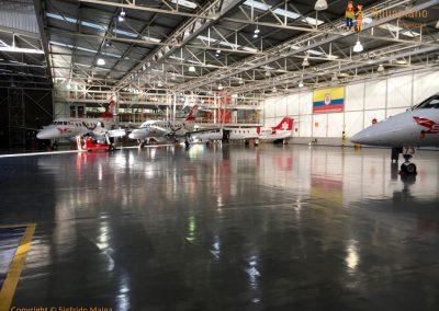 Airport - Bogotà La Macarena, Colombia
