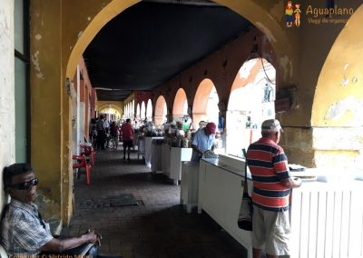 Arcade - Cartagena, Colombia