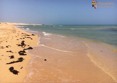 Beach - La Guajira, Colombia
