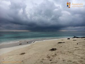 beach with storm san blas islands panama 300x225 - Colombia 2017