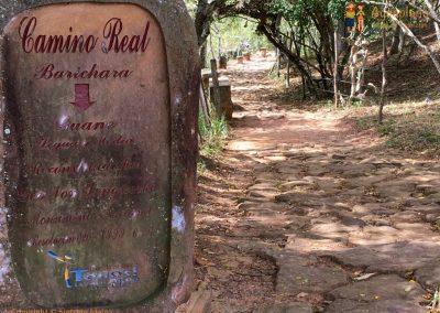 Camino Real Barichara Guane, Colombia