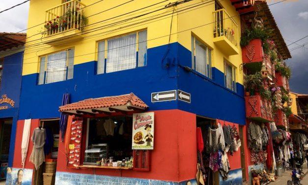Immagini Colombia