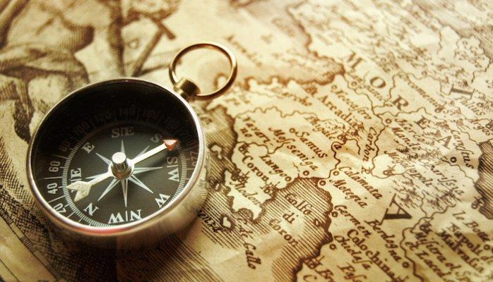 compass - Prima di partire