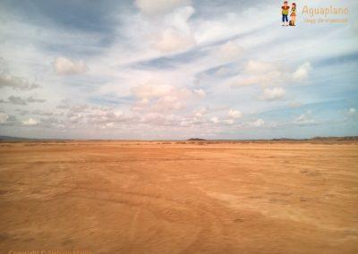 Desert - La Guajira, Colombia