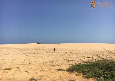 Dunes - La Guajira, Colombia