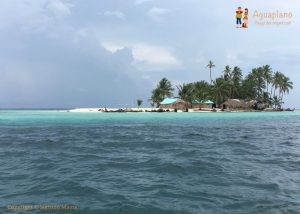 from the boat san blas islands panama 300x214 - Colombia 2017