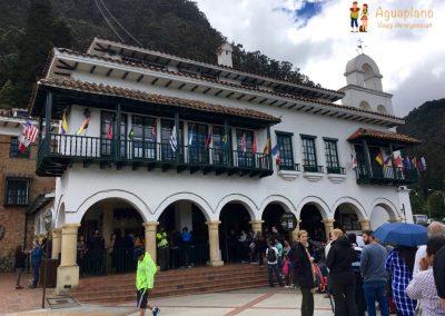 Funicular - Bogotà, Colombia
