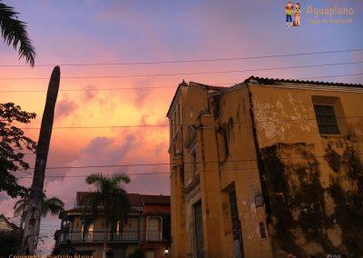 Getsemani - Cartagena, Colombia