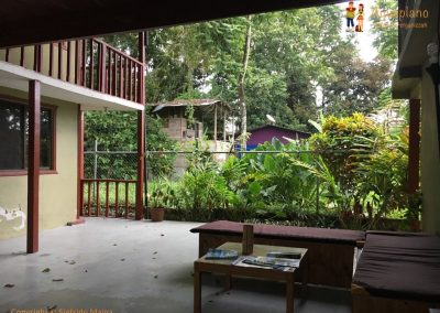 Hostal - Puerto Viejo, Costa Rica