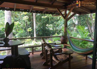 Hotel - Puerto Viejo, Costa Rica