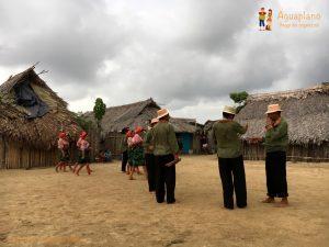 kuna s dance 2 san blas islands panama 300x225 - Colombia 2017