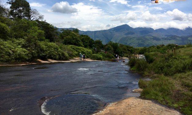 Guadalupe, Colombia: una piccola grande scoperta