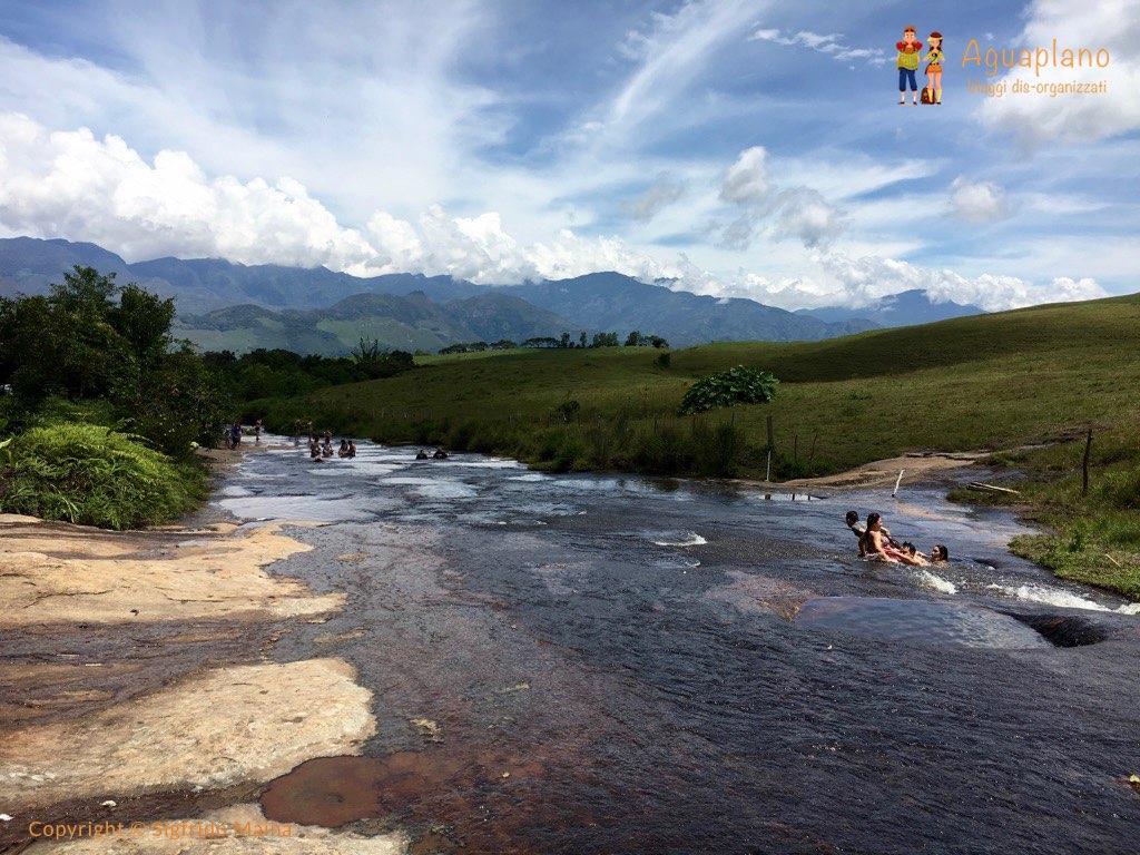 las gachas 4 guadalupe colombia - Guadalupe, Colombia: una piccola grande scoperta