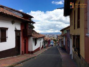 old city bogota colombia 300x225 - Colombia 2017