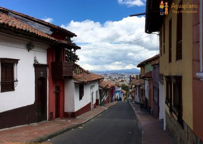 Old City - Bogotà, Colombia