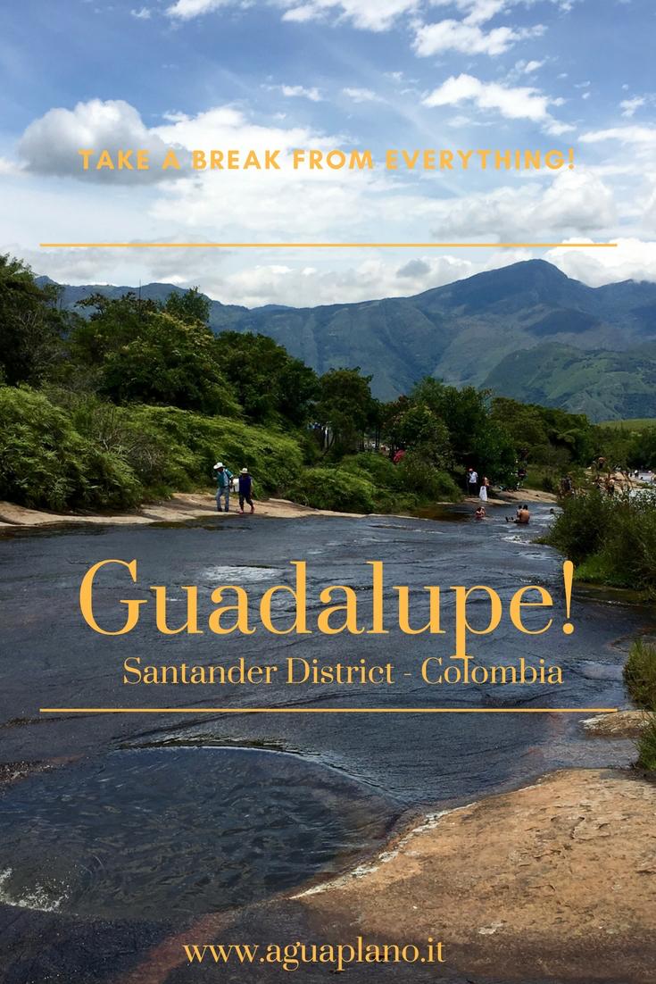 pinterest cover guadalupe colombia - Guadalupe, Colombia: una piccola grande scoperta