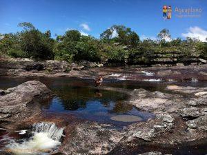 red river shot cano cristales la macarena district colombia 300x225 - Colombia 2017