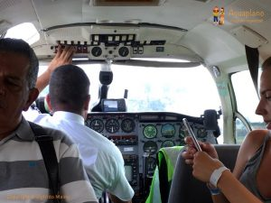 start in la macarena airport colombia 300x225 - Colombia 2017