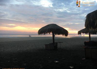 Sunrise 2 - Puerto Viejo, Costa Rica