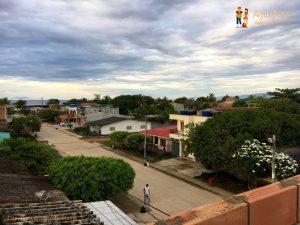 village necocli colombia 300x225 - Colombia 2017