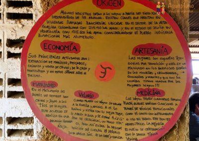 Wayuu rules - La Guajira, Colombia