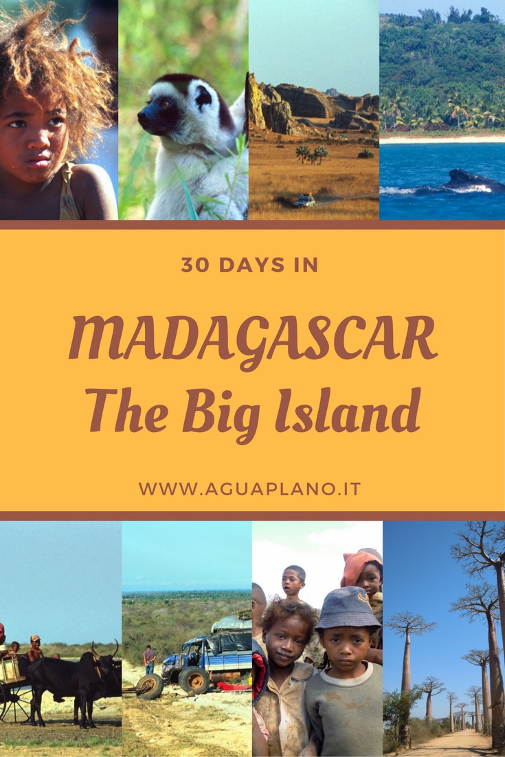 30 Days in Madagascar