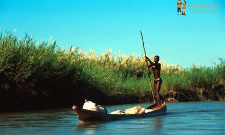 Tsiribihina, Madagascar: una discesa sul fiume