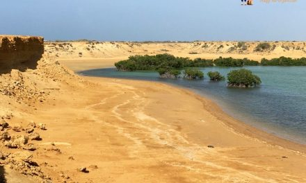 Guajira Peninsula: the northernmost region of South America