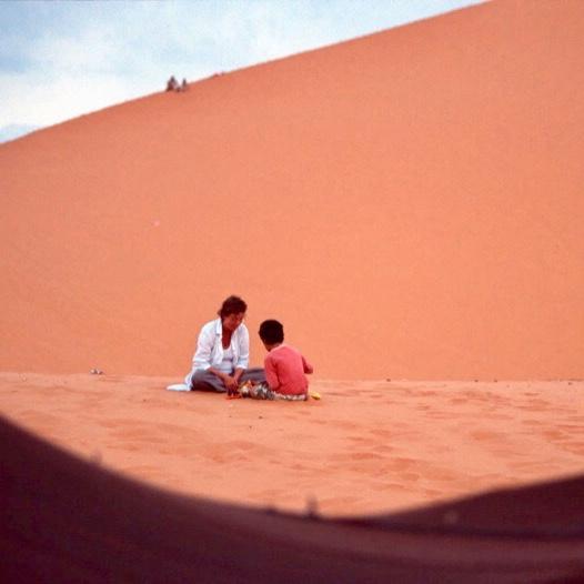 A nice bargain in the Sahara – Morocco