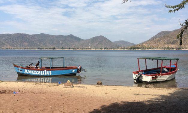 Cape Maclear, Lake Malawi
